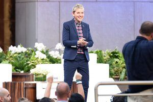 Ellen DeGeneres Joins These Crazy Deep State Conspiracy Theories