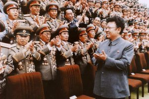 Kim Jong Un Could Drive at Age 3: North Korea's Most Insane Claims About Its Leaders