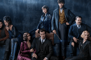 The 1 Reason Some Fans Won't Be Seeing 'Fantastic Beasts 2'