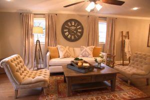 New Year's Resolutions to Make Your House Look Less Hideous