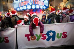 Why Retail Still Rules on Black Friday