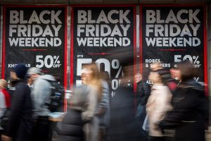 Here's Why Black Friday is Hazardous to Your Health