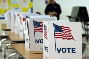 The States Where Your Vote Doesn't Really Matter