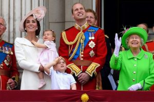 Which Members of the Royal Family Use Secret Code Names and What Are They?