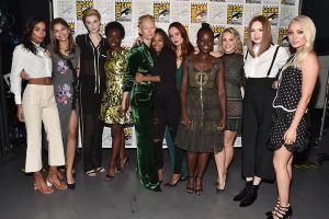 Every Time the Women of 'Avengers: Infinity War' Were the Coolest on Social Media