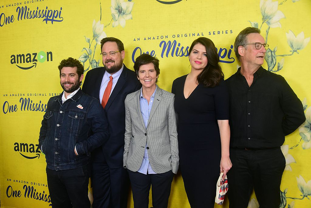 "Amazon Prime Video's red carpet premiere event for ""One Mississippi"""