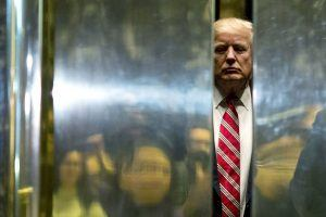 Donald Trump and Other Politicians Who Got Stuck in Elevators While on the Job