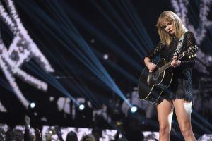 Taylor Swift and 15 Other Highest-Paid Millennials in Entertainment