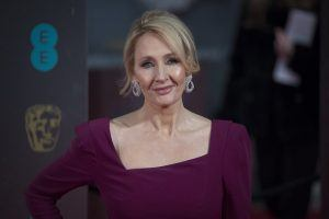 Every Time J.K. Rowling Proved She's the Queen of Shutting Down Haters