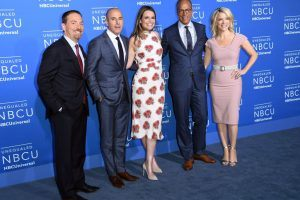 Why Nobody Likes Matt Lauer or Megyn Kelly