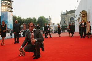 Hollywood Stars Who Are Best Friends With Their Dogs