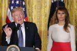 Style Isn't the Only Way Melania Trump Is Completely Different From Donald