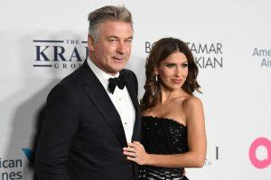 These Are the Names Alec Baldwin's Wife, Hilaria, Refuses to Name Their Son