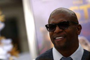 The Sad Reasons Why Terry Crews Didn't Tell Police About Sexual Assault Until Now