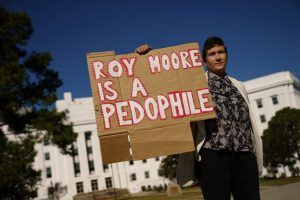 Why Did Abortion Come Up in Moore Allegations?