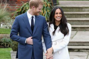 Prince Harry and Meghan Markle's Valentine's Day Plans Make Us Love Them Even More