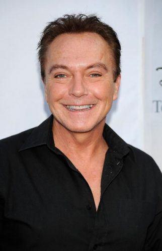 Actor David Cassidy arrives at Disney-ABC Television Group Summer Press Tour Party at The Langham Hotel on August 8, 2009 in Pasadena, California.
