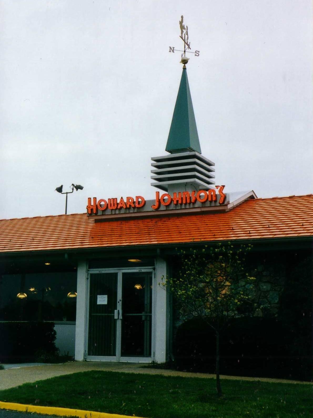 Howard Johnson's Restaurant