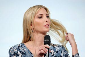 Every Time Ivanka Trump Was Really the Worst On Social Media