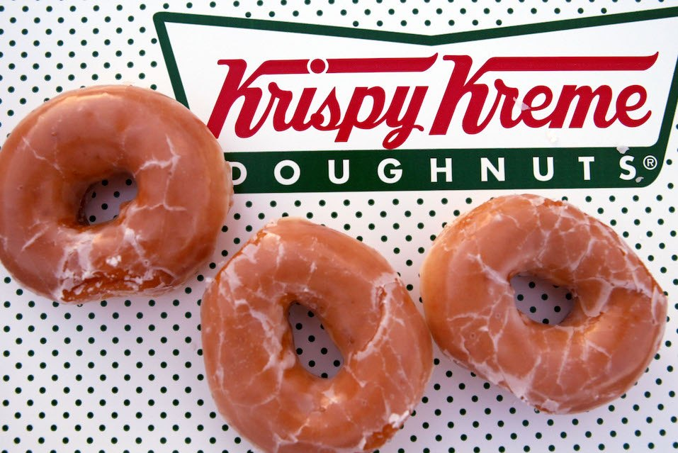 Krispy Kreme Doughnuts Inc.now face shareholder lawsuits alleging it misled investors