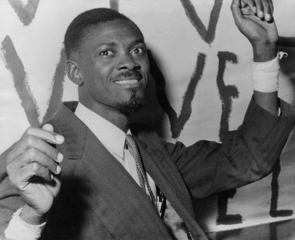 Lumumba had been in jail on charges of inciting an anti-colonial riot