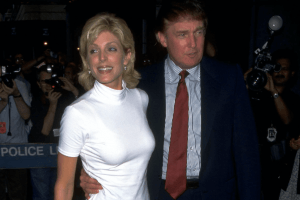 The Fairy-Tale Way Donald Trump and Marla Maples Fell in Love and the Scandalous Affair That Started It All