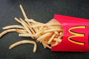 The Surprising Reason Why McDonald's Fries Taste so Good
