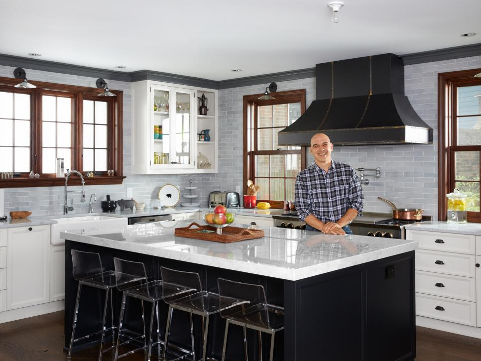 Michael symons kitchen