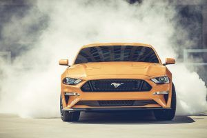 Muscle Car or Electric Vehicle? America's Top Dream Cars Now Include Both