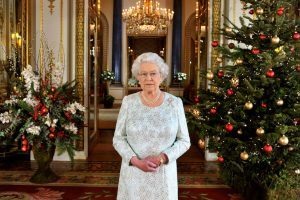 15 Bizarre Royal Family Holiday Traditions
