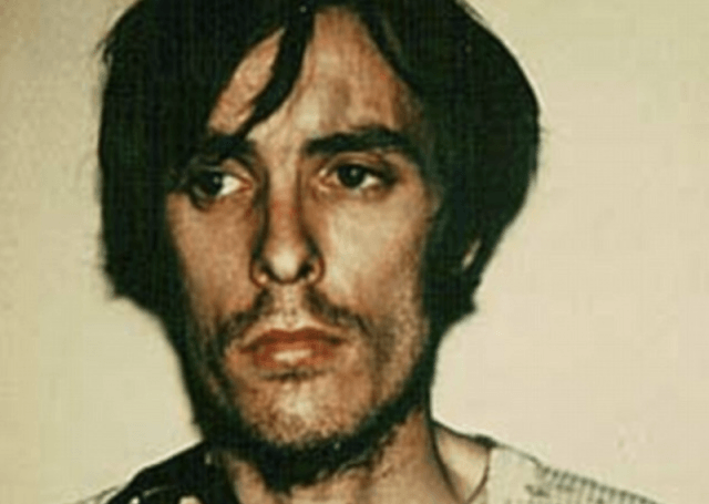 Richard Chase photograph.