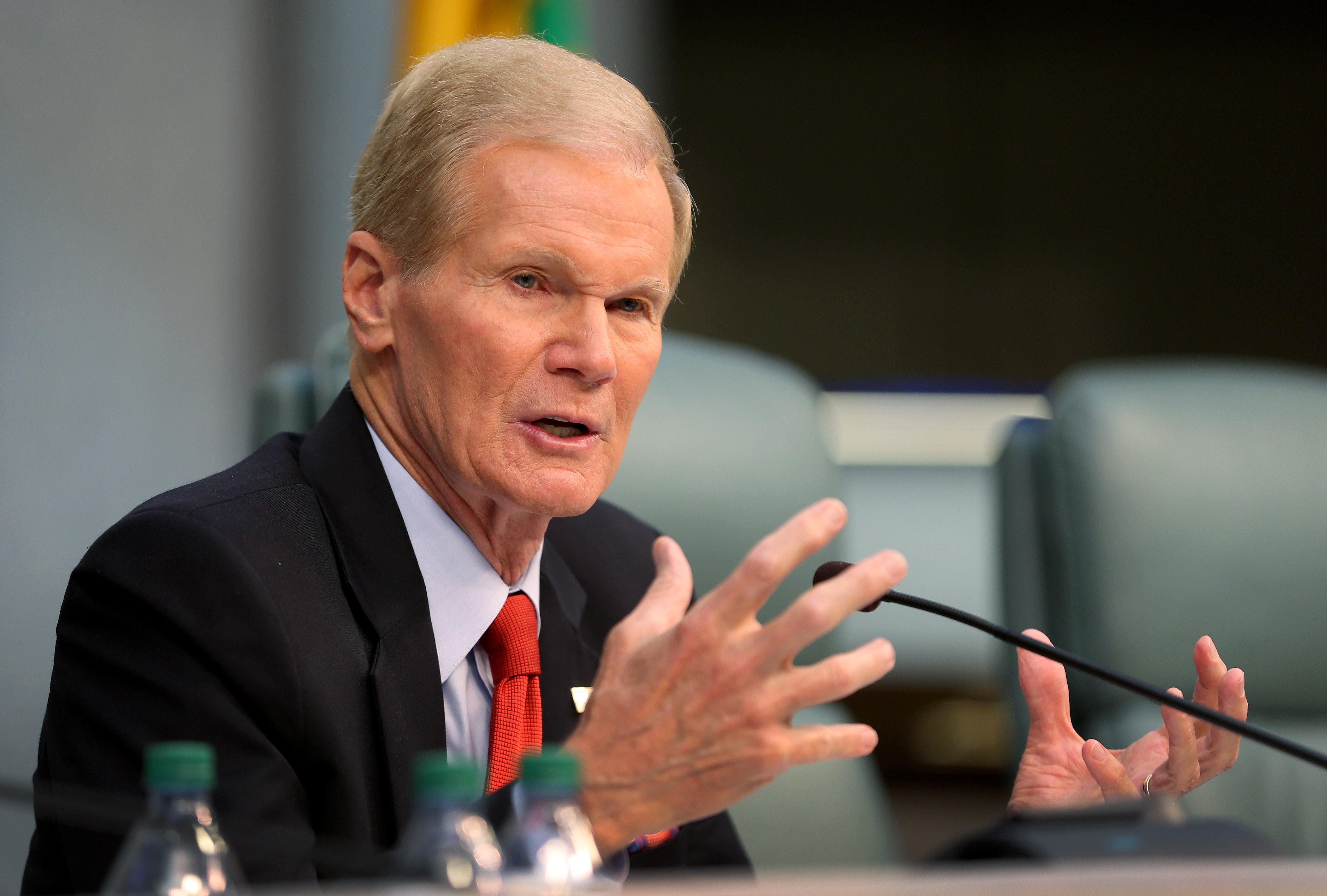 Sen. Bill Nelson