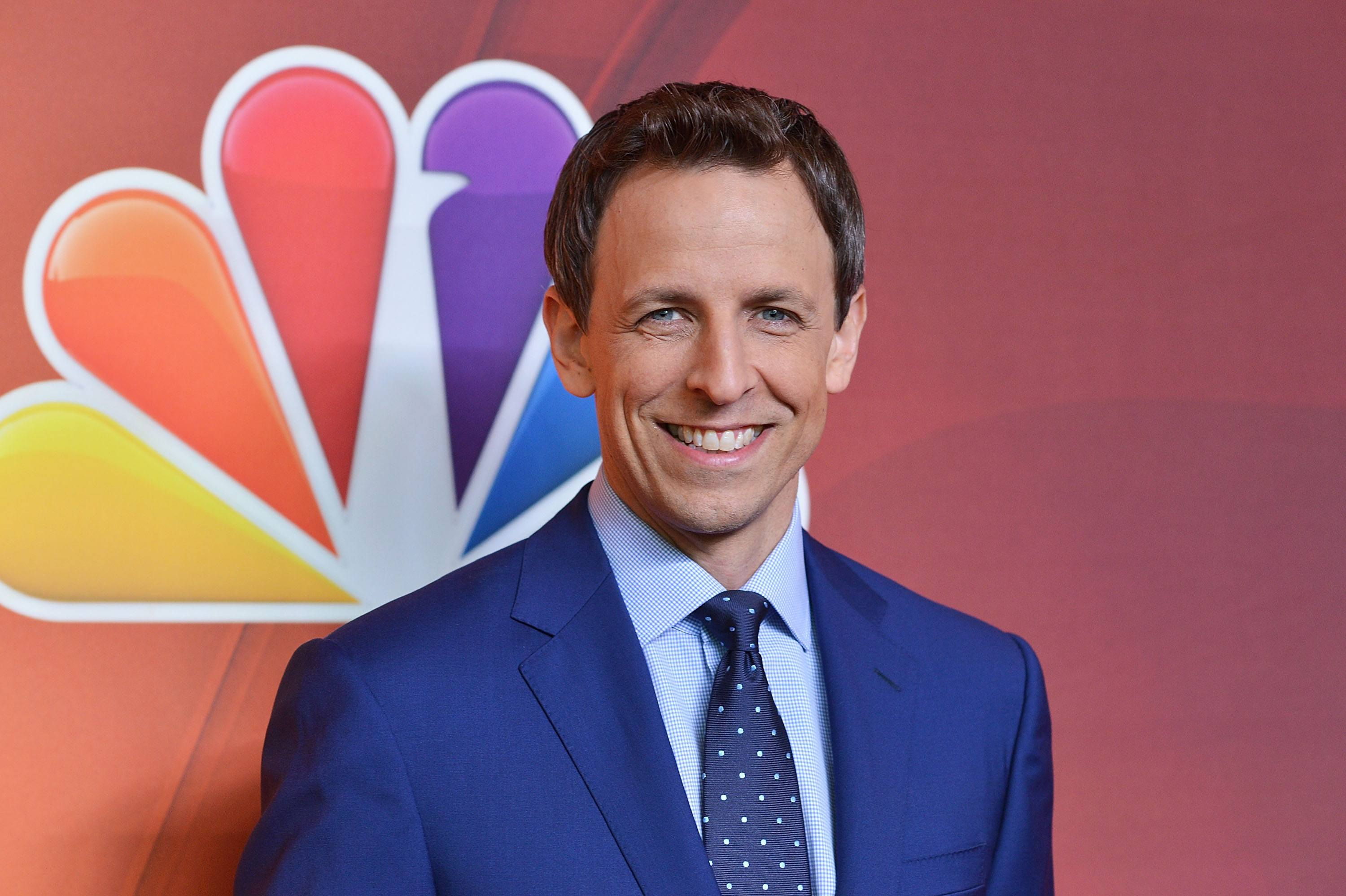 The Saturday Night Live Alum Is Earning Big For His Talk Show