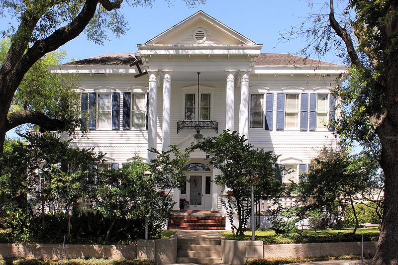 Thomas O'Connor House Texas