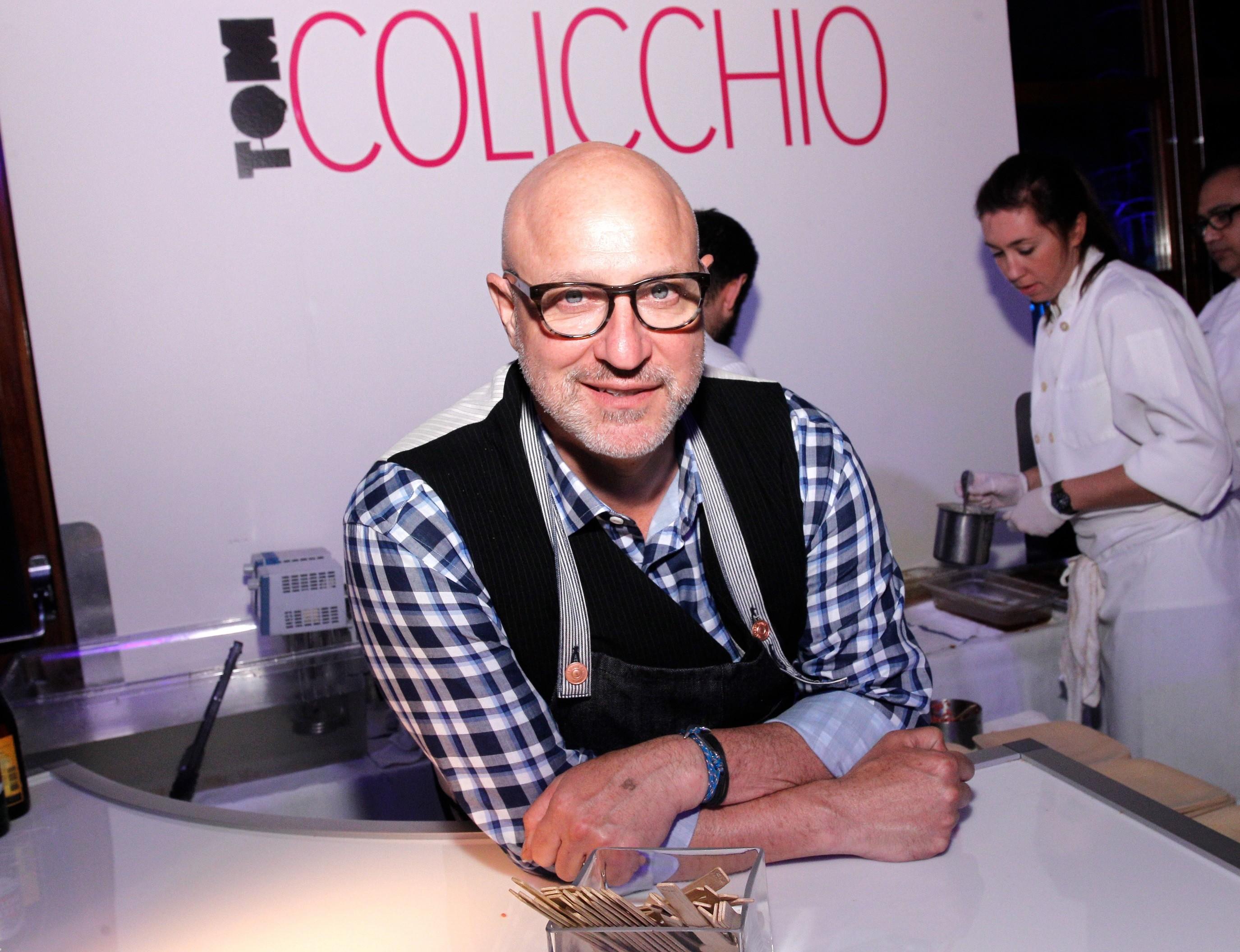 Tom Colicchio