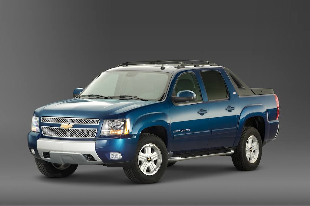 The Most Reliable Used Pickup Trucks in Consumer Reports