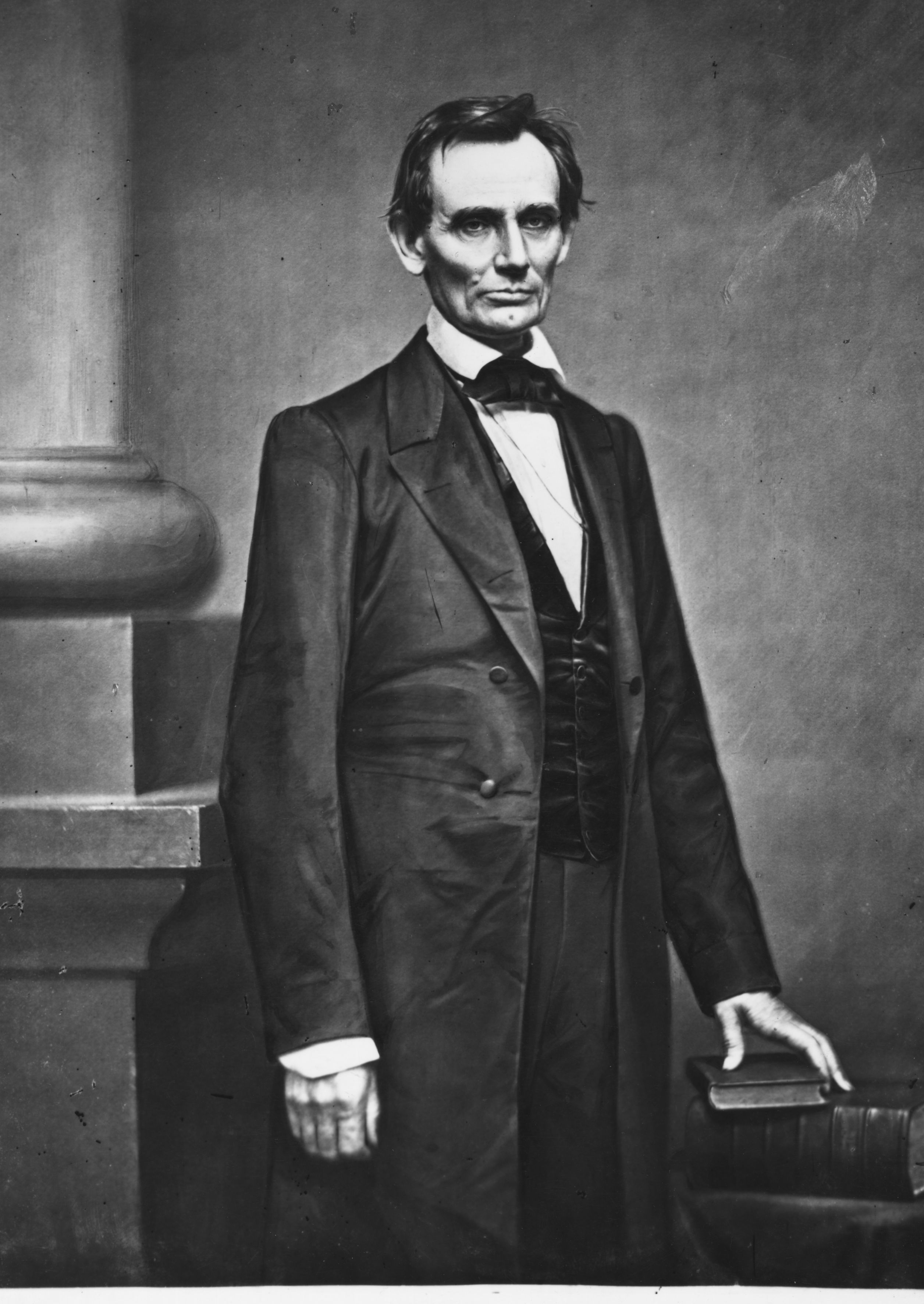 Did Abraham Lincoln Dream of His Assassination Before His ...