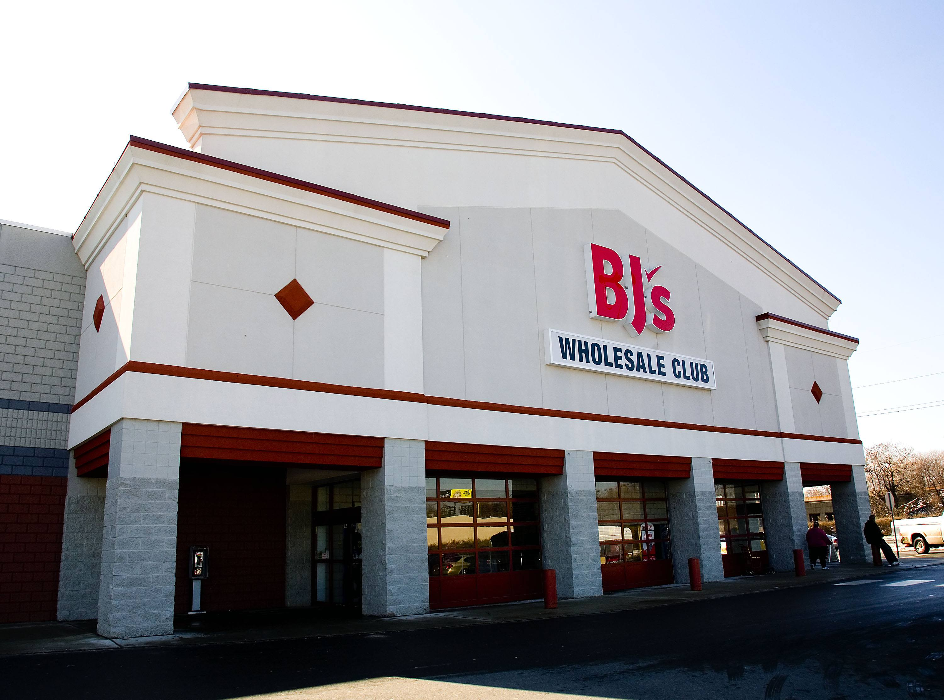 BJs Warehouse Clubs