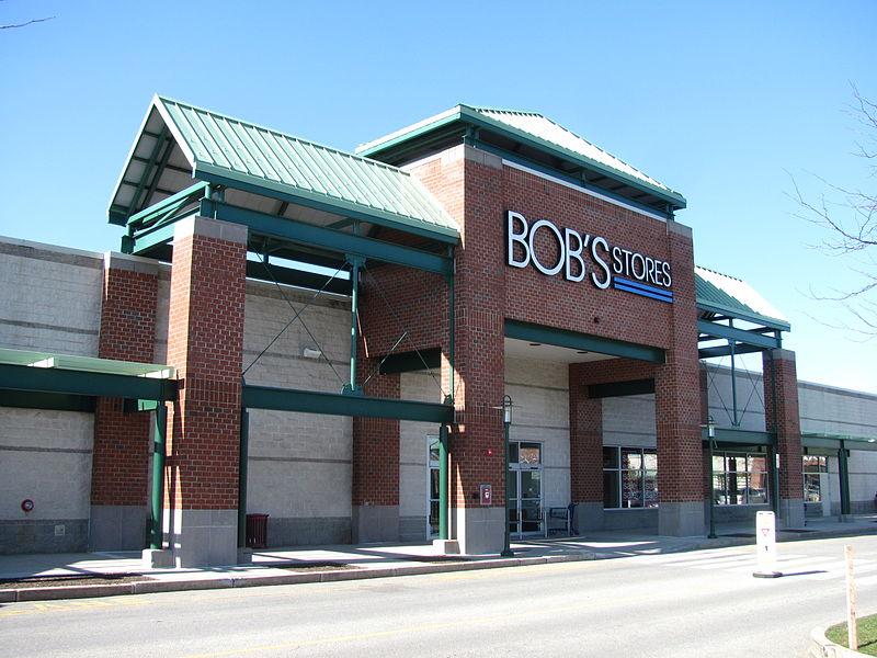 Bob's Store