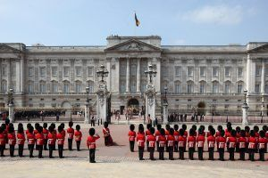 Here's When The Queen Goes To Sandringham House, Windsor Castle, and Other Royal Residences