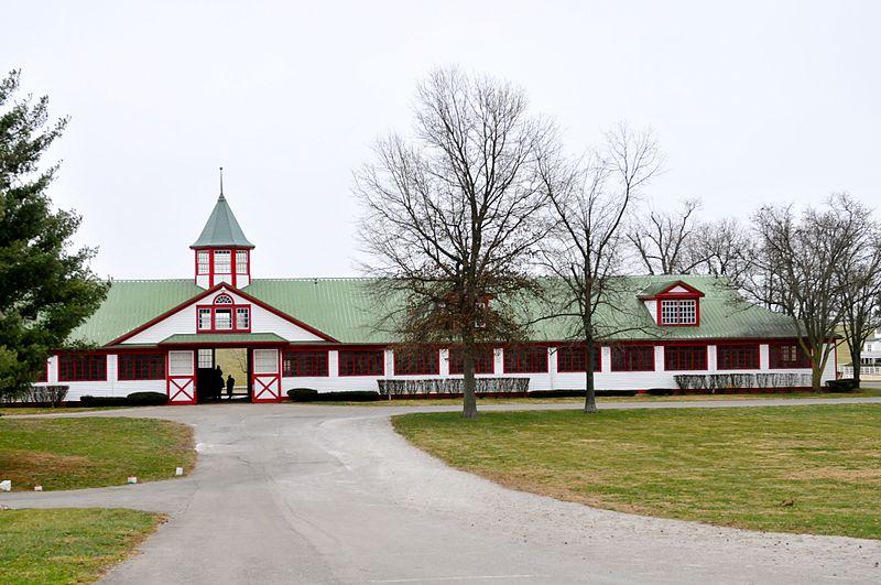Calumet Farm