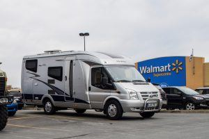 The Real Reason Many Retirees Are Choosing to Live in RVs Isn't What You Think
