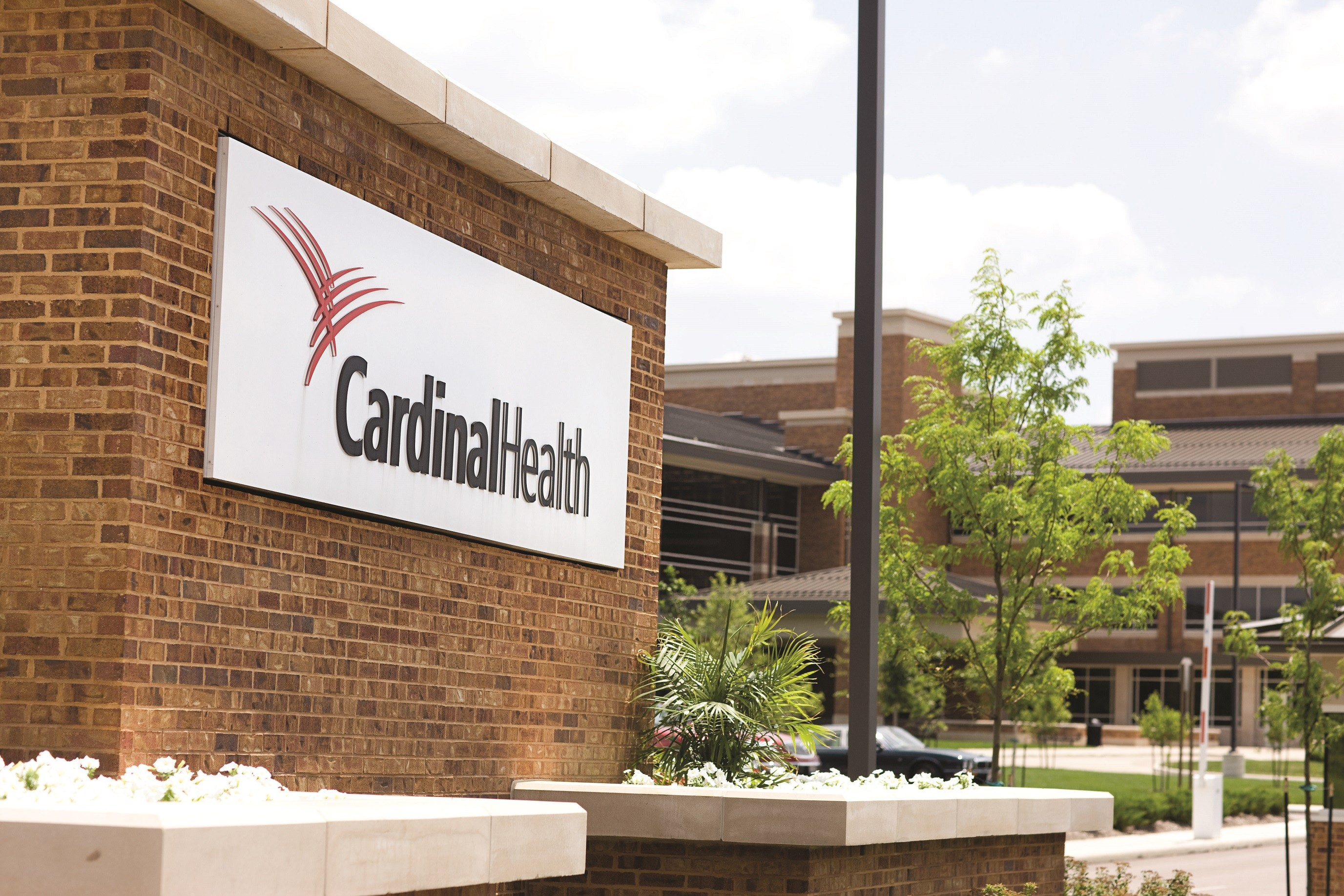 Cardinal Health Headquarters