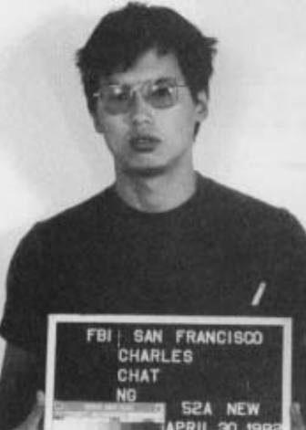 criminal profiling charles ng essay
