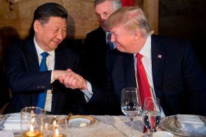 Here's What U.S. Businesses Want Trump to Accomplish on China Trip