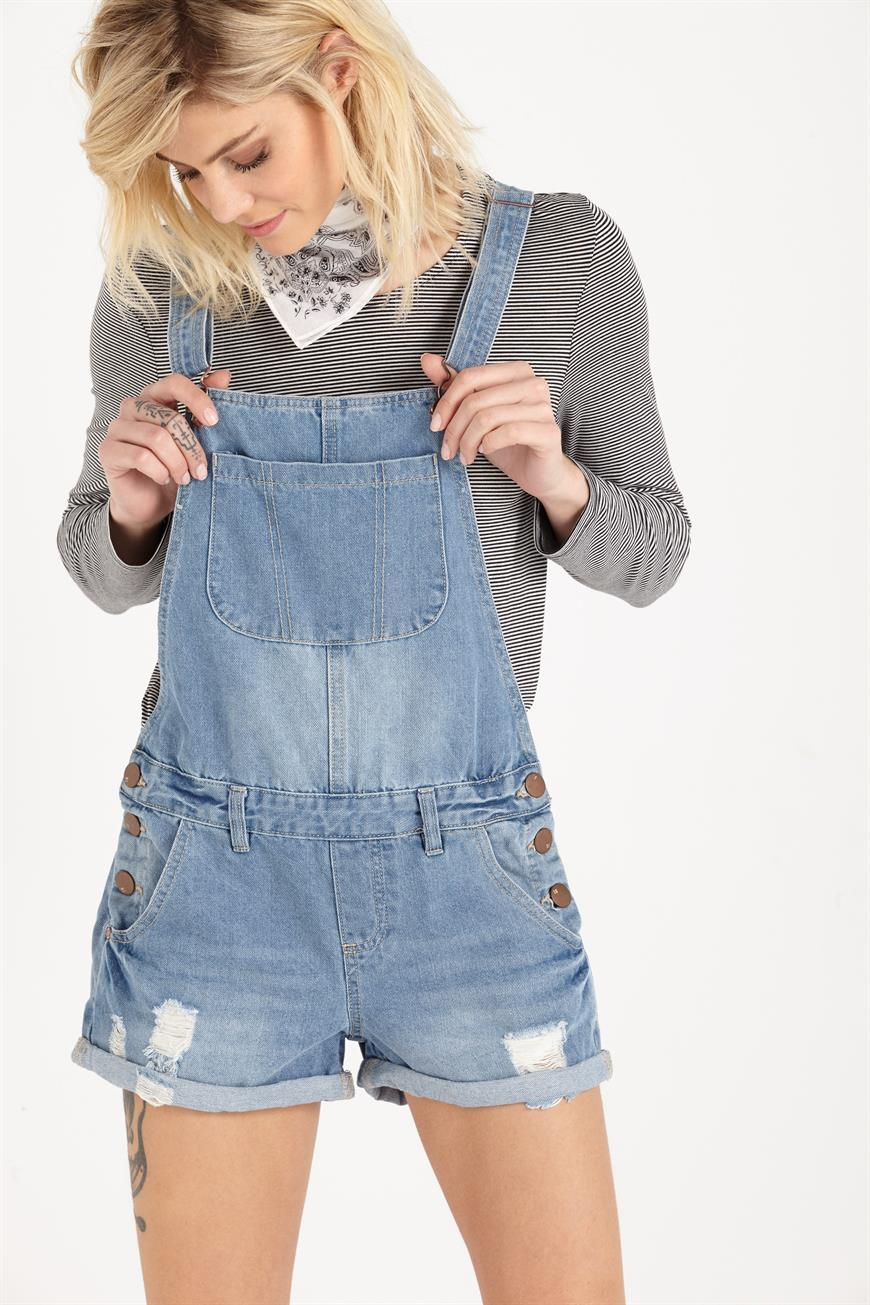 The Classic Overall Cotton On