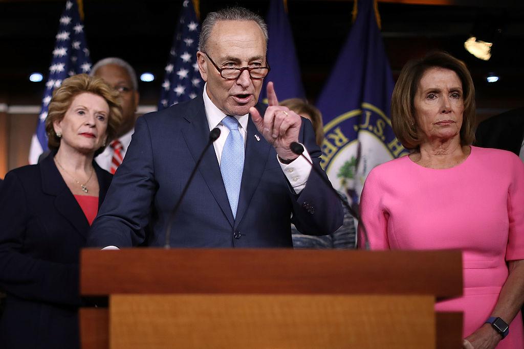 Democratic Leaders