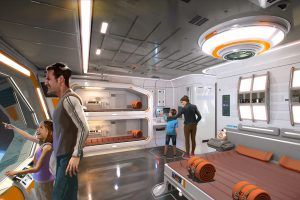 This Is Everything We Know About the Potential Star Wars Hotel at Disney