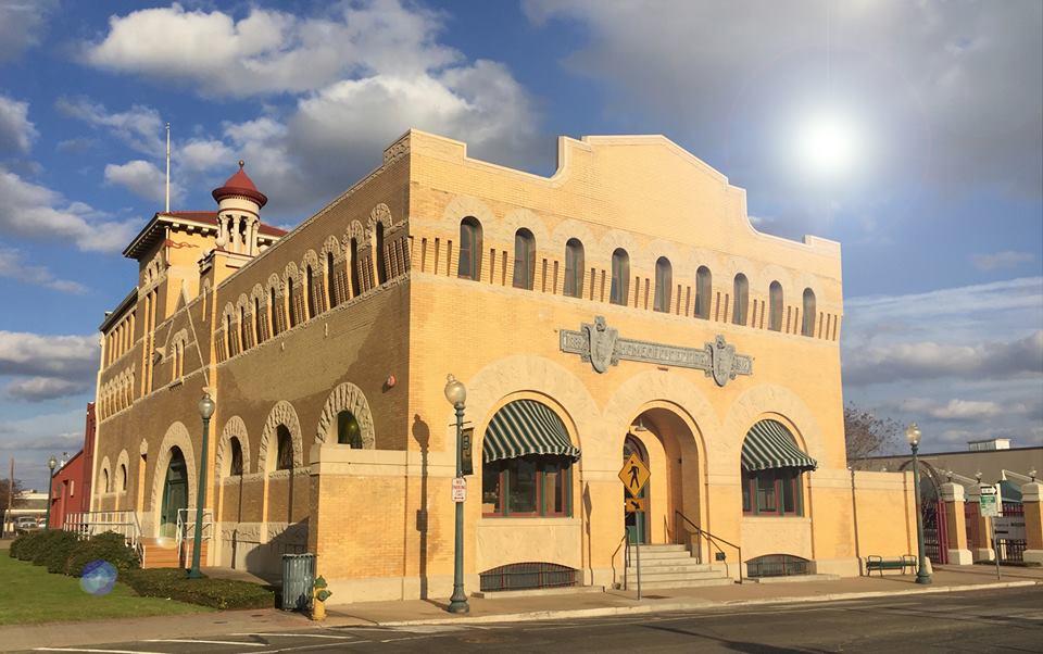 Dr Pepper Museum & Free Enterprise Institute