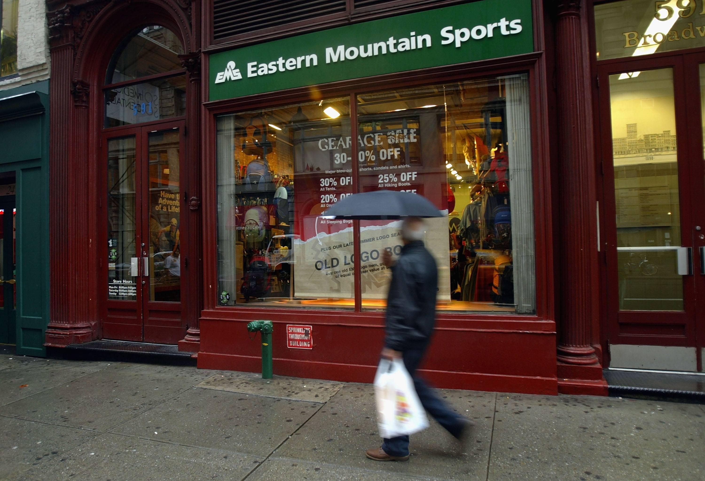 Eastern Mountain Sports